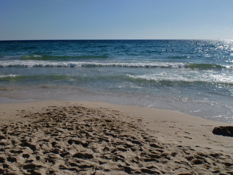 Cala Millor Beach