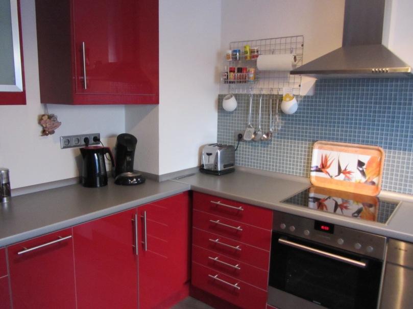 9. Küche