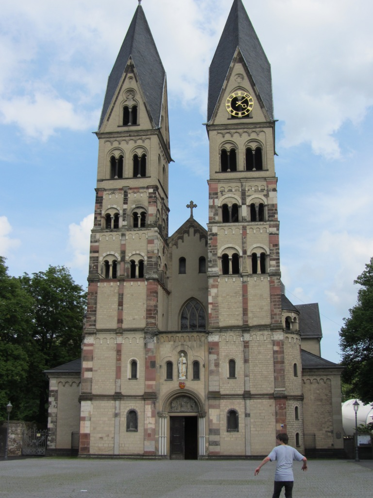 St. Kastor