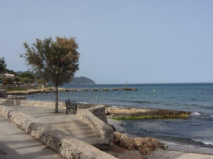 Promenade Cala Millor
