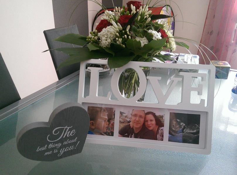 Blumen für Mama, Geschenke für alle!