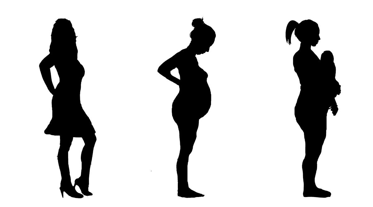 Der Countdown läuft: 10... - meine Schwangerschaft in der 39. Woche