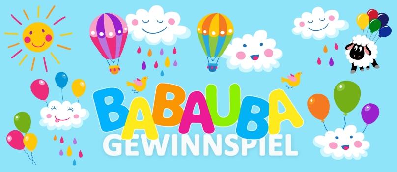 BabaubaGewinnspiel