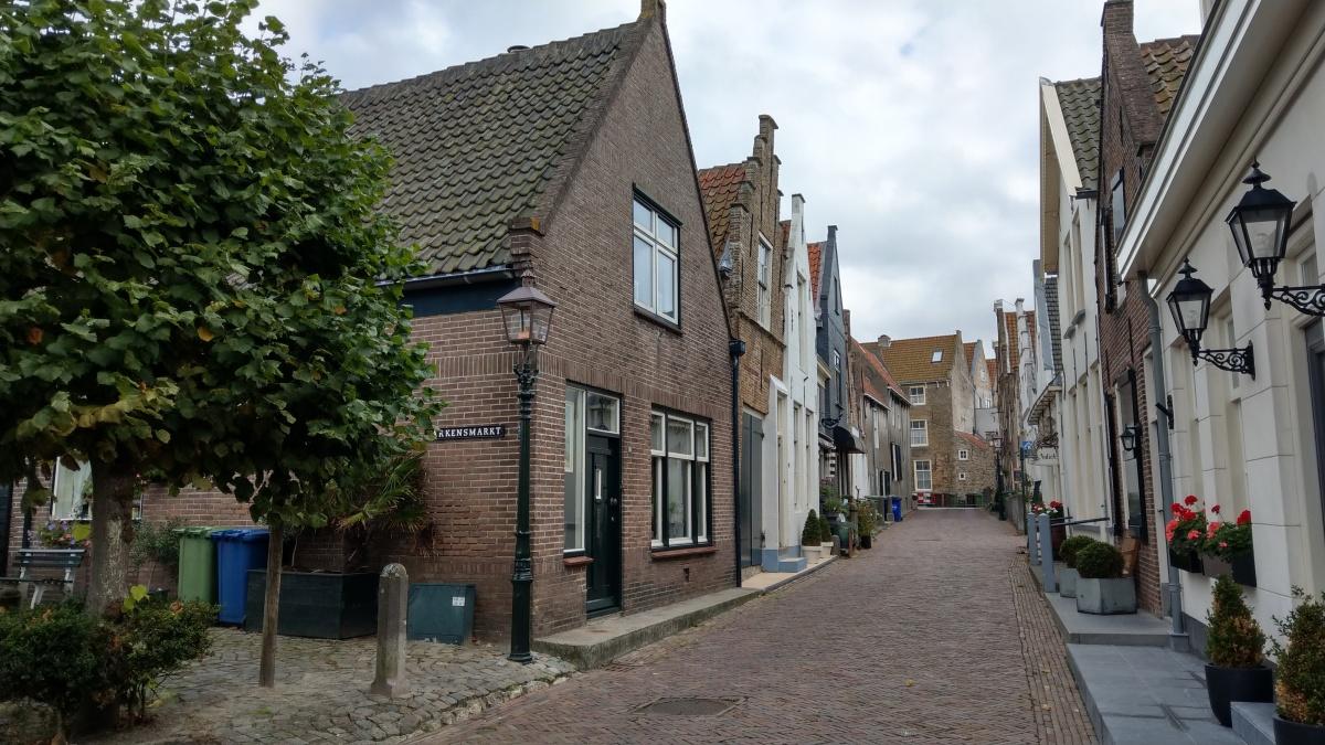 Holland Reisetagebuch Teil II