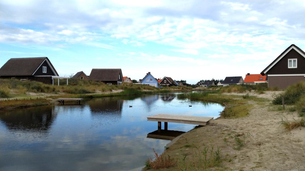 Meer erleben mit Landal Ouddorp Duin