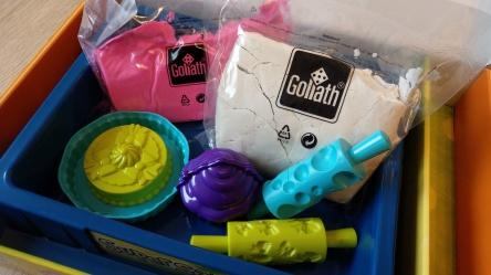 Super Sand Cupecakes Goliath Toys