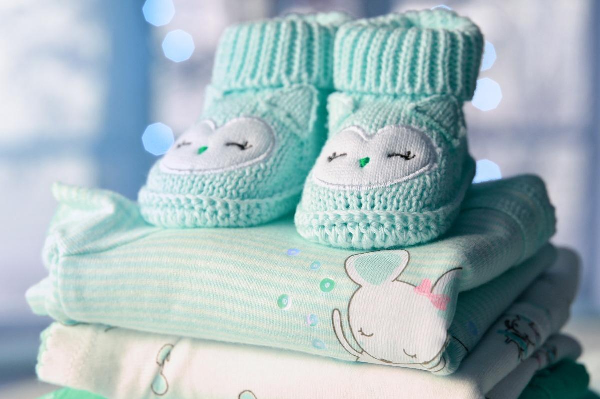 Babys Erstausstattung: Was man wirklich braucht