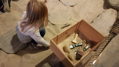 Explorado Kindermuseum Duisburg Innenhafen