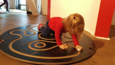Explorado Kindermuseum Duisburg