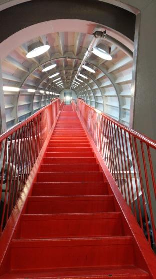 Stufen, Stufen, Stufen