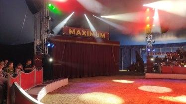 Zirkus Maximum